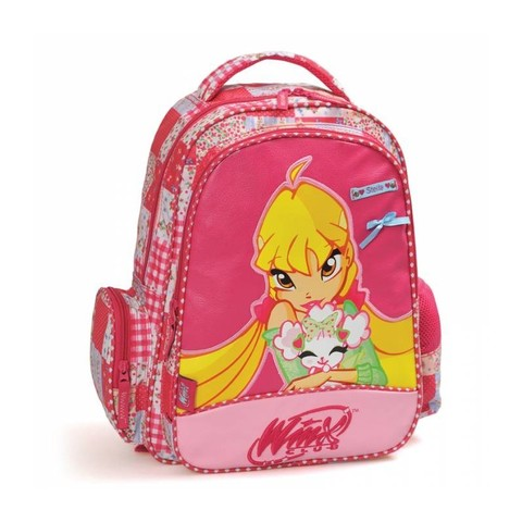 Ранец Yaygan Winx Club Love & Pet Patchwork