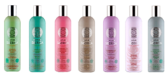 Статья: Что искать в составах шампуней, пилингов и др. средств для волос