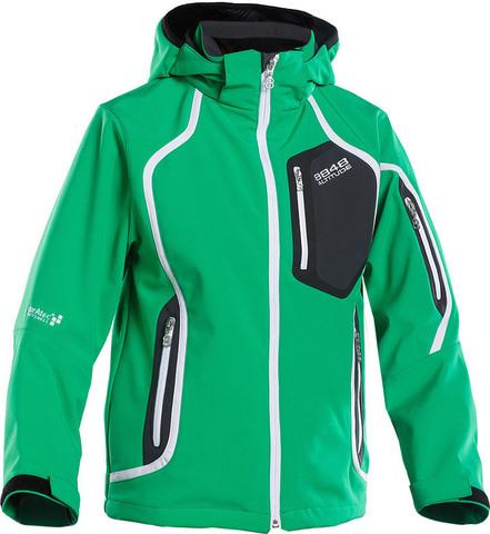 8848 Altitude Salvation Softshell детская ветрозащитная куртка