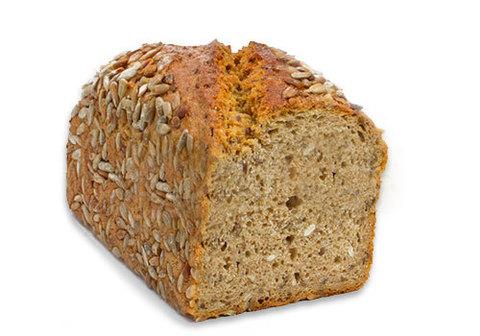 Хлеб ржано-пшеничный, 300г