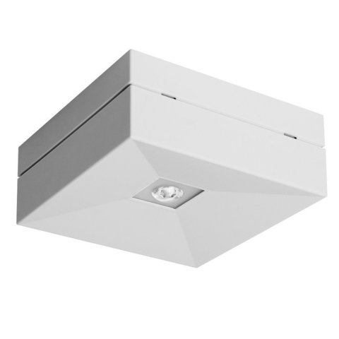 Светодиодные аварийные светильники IP41 для открытых зон Lovato II Awex