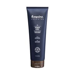 Esquire Grooming The Firm Gel - Гель для волос сильной фиксации (Сильная фиксация/Сильный блеск)