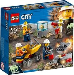City Mining Бригада шахтеров 60184