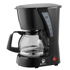 Кофеварка ВАСИЛИСА КВ2-600 черная