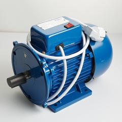 Электродвигатель для кормоизмельчителя ЗУБР-1, 8ДАО, 1800 Вт