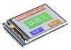 """Цветной сенсорный TFT-дисплей 320×240 / 3,2"""""""