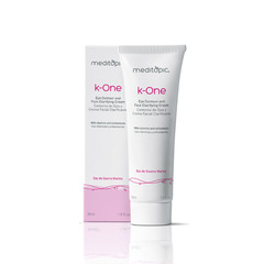K-One – Eye Contour And Face Clarifying Cream (Meditopic) – Очищающий крем для лица и век