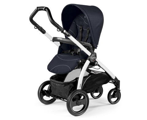 Коляска 3 в 1 Peg-Perego Book S Elite Modular