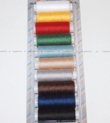 Набор швейных ниток №1
