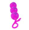 Анальные шары Pretty Love Balls (17,5 х 3,9 см.)