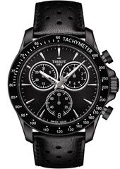 Мужские швейцарские наручные часы Tissot T-Sport V8 T106.417.36.051.00