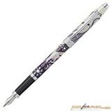 Перьевая ручка Cross Botanica Черная Примула (AT0646-5MS)