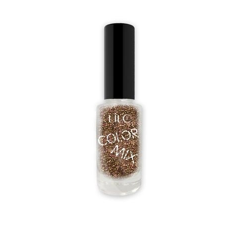 LiLo COLOR MIX Лак для ногтей тон 509 10мл