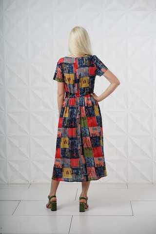 D094 Платье