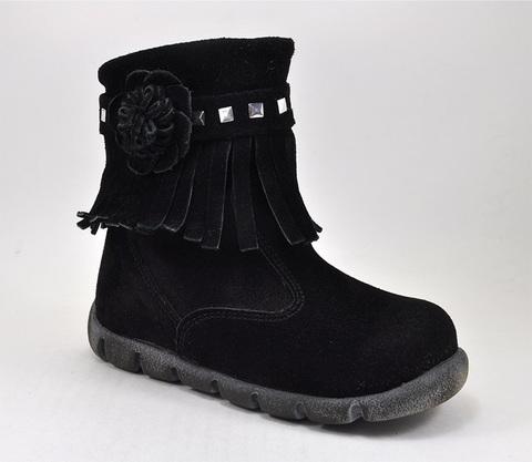 Ботинки утепленные Tifloni