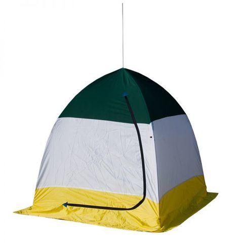 Палатка зимняя СТЭК ELITE 1 - местная (дышащая)