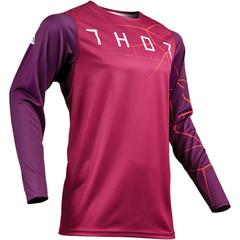 Prime Pro Jersey / Розово-фиолетовый