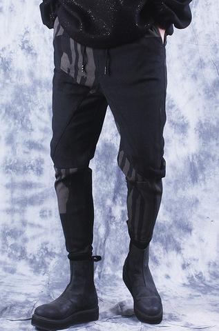 Trousers «FEGER»