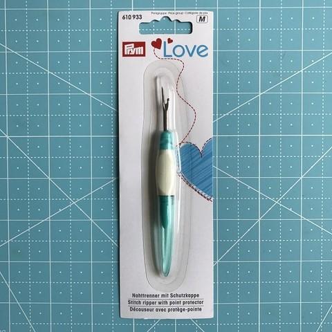 Распарыватель  маленький с удобной ручкой. Prym Love (Арт. 610933)