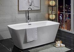 Акриловая ванна Aquanet Joy 00208599 170x78
