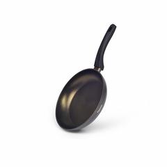 3600 FISSMAN Сковорода для жарки EMERALD 20x4,5см (алюминий)