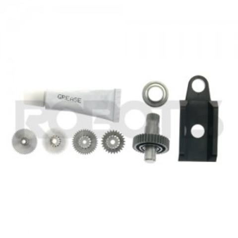 Комплект запасных элементов сервопривода DYNAMIXEL MX-106 Gear/Bearing Set