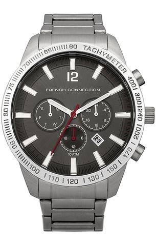 Купить Мужские наручные часы French Connection FC1236BSM по доступной цене