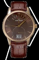 мужские наручные часы Claude Bernard 34004 37R BRIR