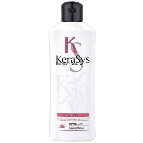Шампунь для волос восстанавливающий Kerasys Repairing Shampoo 180г