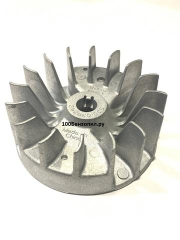 Маховик для бензокосы Husqvarna 125 / 128 .
