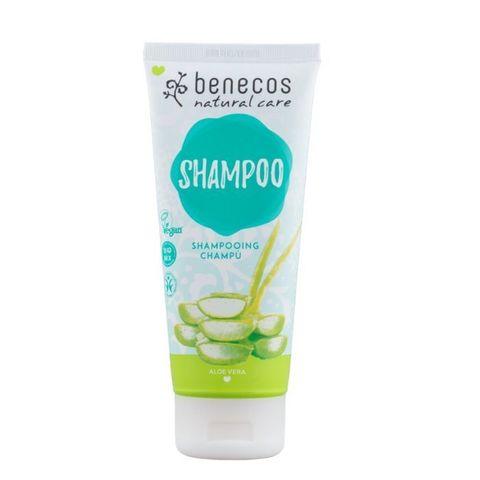 Шампунь «АЛОЭ ВЕРА» натуральный Benecos, 200 мл