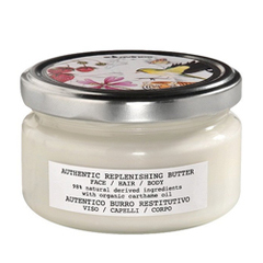 Davines Authentic Formulas Replenishing Butter Face/Hair/Body - Восстанавливающее масло для лица/волос/тела