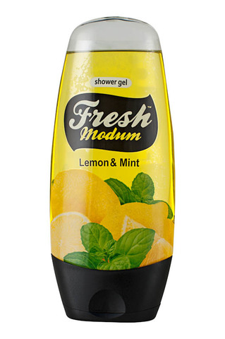 Modum Modum Fresh Гель для душа Lemon & Mint 250мл