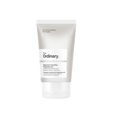 Сыворотка для лица THE ORDINARY Magnesium Ascorbyl Phosphate Solution 10%