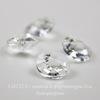 6428 Подвеска - Rivoli  Сваровски Crystal (8 мм)