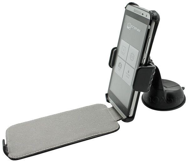 автомобильный держатель для смартфона Ppyple Dash-R5 интернет магазин