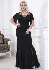 Платье 11-246 (на заказ)