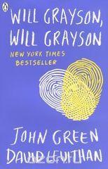 Will Grayson,Will Grayson