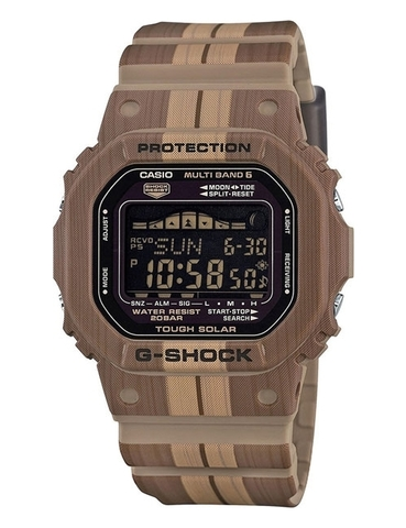 Часы мужские Casio GWX-5600WB-5ER G-Shock