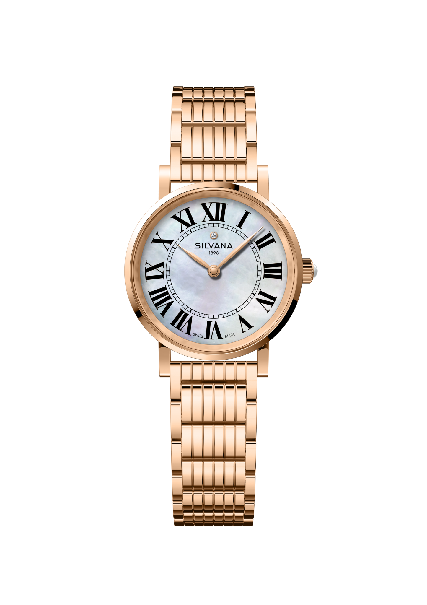 Часы женские Silvana SR12QRR15R Milonga