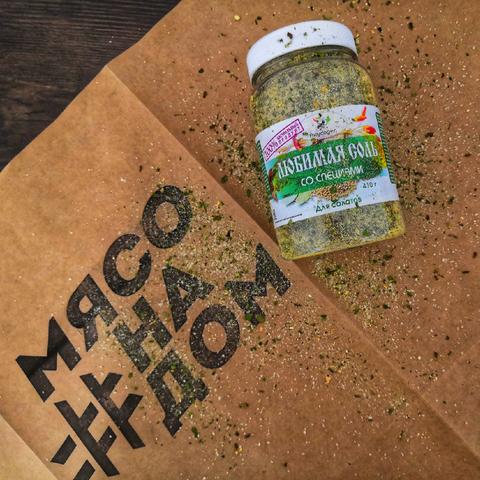 Любимая соль для салатов