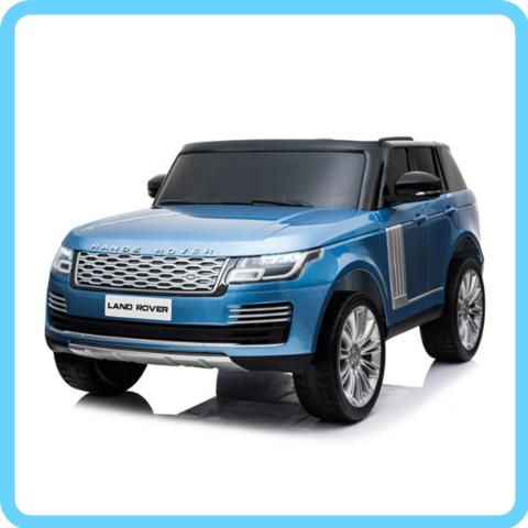 Range Rover HSE 4WD (Полноприводный)