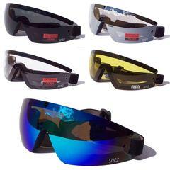 Парашютные очки Sorz цветные