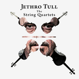 Jethro Tull ‎/ The String Quartets (2LP)