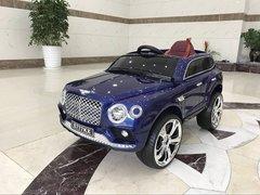 BENTLEY E777KX Электромобиль детский avtoforbaby-spb