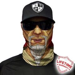 Бандана с черепом SA Wise Man