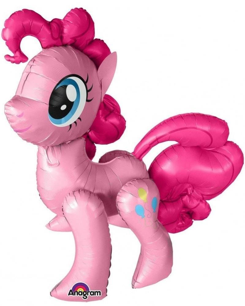 Ходячие фольгированные шарики Ходячий шар Пони Пинки Пай pinky.jpg