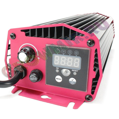 GIB Lighting LXG Timer 600W  электронный балласт