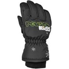 Перчатки детские Reusch 4585105 700 black