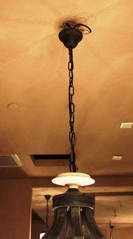 vintage chandelier  01-33 ( by Funky Vintage )